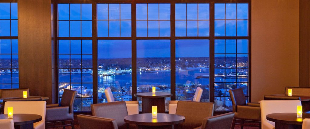 The Westin Portland Harborview Hotel
