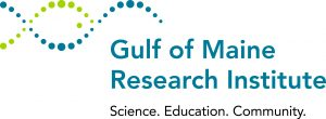 Gulf of Maine Research Institute logo