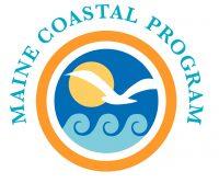 Maine Coastal Program Logo