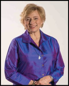 photo of Governor Janet Mills